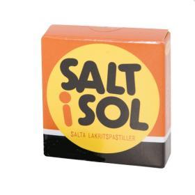SALT i SOL 23g