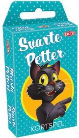 Kortspel -Svarte Petter