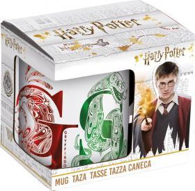 Porslinsmugg -Harry Potter Houses