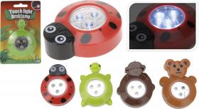 Ledlampa -djur