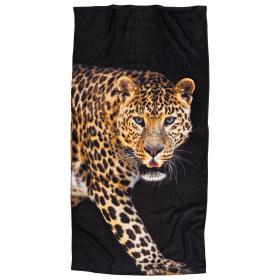 Badlakan Leopard