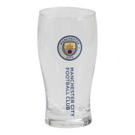 Ölglas -Manchester City