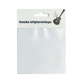 Rolig present -Svenska luftgitarrsträngar