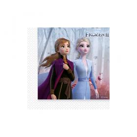 Servetter i 20-pack -Frozen 2