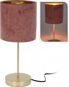 Komplett bordslampa