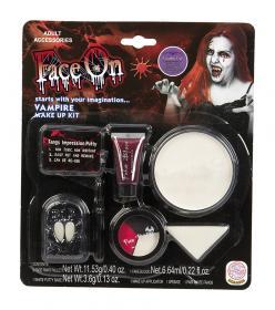 Make up kit -Vampyr