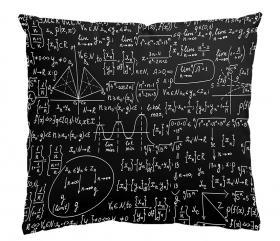 Örngott -Matematiska uträkningar