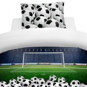 Bäddset -Fotboll