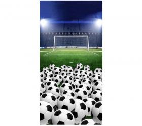 Badlakan -Fotbollar