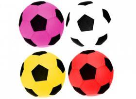 Uppblåsbar fotboll megasize