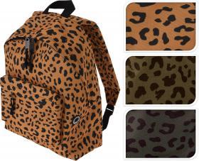 Ryggsäck -Leopard
