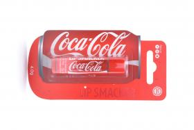 Lip Smacker 1-pack -Coca-Cola