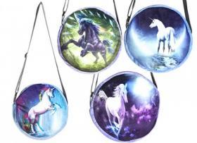Handväska -Unicorn