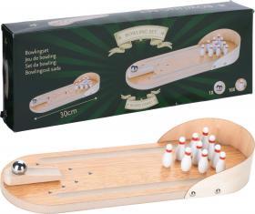 Spel -Bowling