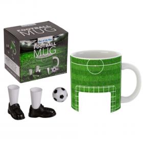 Mugg -Fotboll