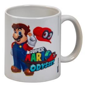 Mugg -Super Mario Odyssey