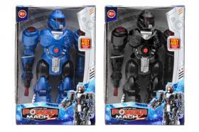 Robot (blå)