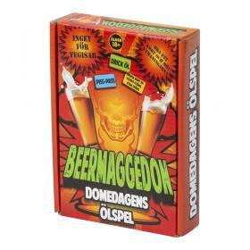 Spel - Beermaggedon
