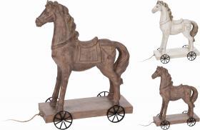 Dekorationshäst