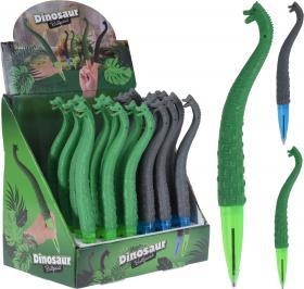 Bläckpenna -Dinosaur