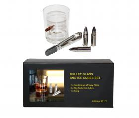 Whisky presentset -Patron