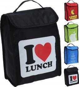 Kylväska -lunchbag