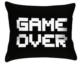 Örngott -GAME OVER