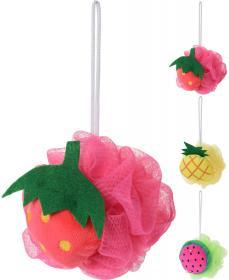 Tvättsvamp -Frukt/Bär