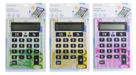 Miniräknare i A4 Format