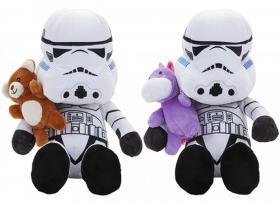 Stormtrooper mjukis