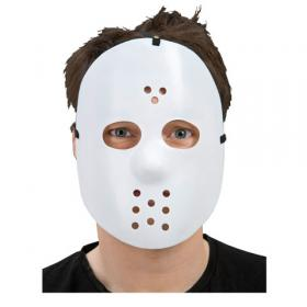 Halloween -Hockeymask