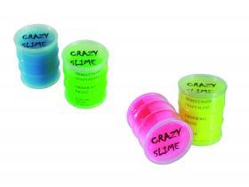 Slime -oljefat