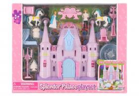 Lekset Princess palats
