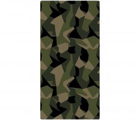 Badlakan -Kamouflage M90