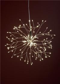 Lampa -Fyrverkeri