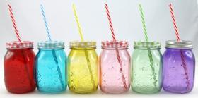 Drickburk -färgad