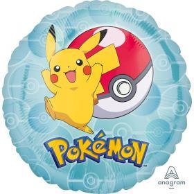 Folieballong -Pokémon
