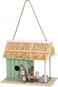 Fågelhus -Beach house