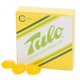 TULO citron 25g