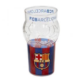 Ölglas -Barcelona FCB