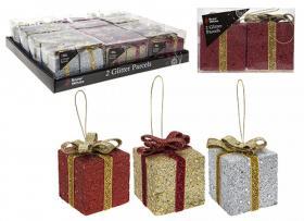 Julgranspynt i 2-pack -Paket