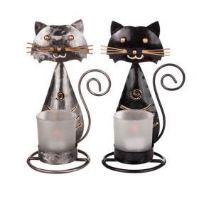 Ljuslykta -Smideskatt