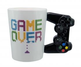 Mugg -Gamer