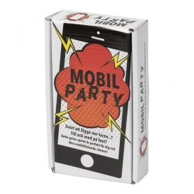 Spel -Mobil Party