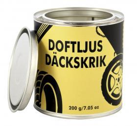 Doftljus -DÄCKSKRIK