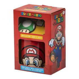 Presentset -Super Mario