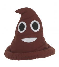 Hatt -Poo Emoji