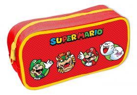 Pennskrin - Super Mario