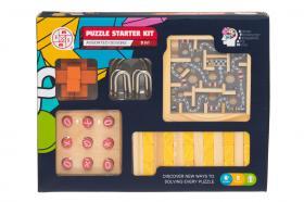 Puzzle starter kit