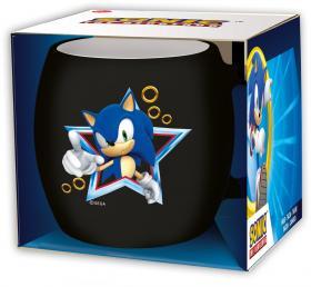 Mugg -Sonic